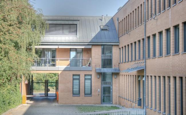 Verwaltungsgebäude Kreissparkasse  