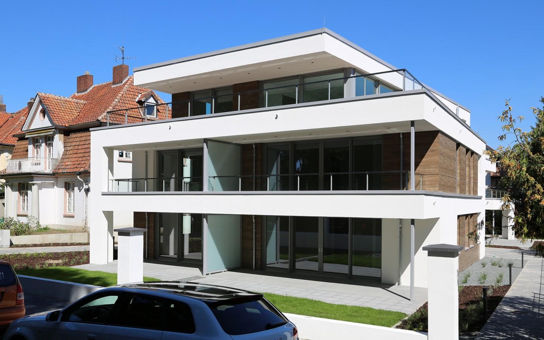Bwv Hildesheim Wohnungen