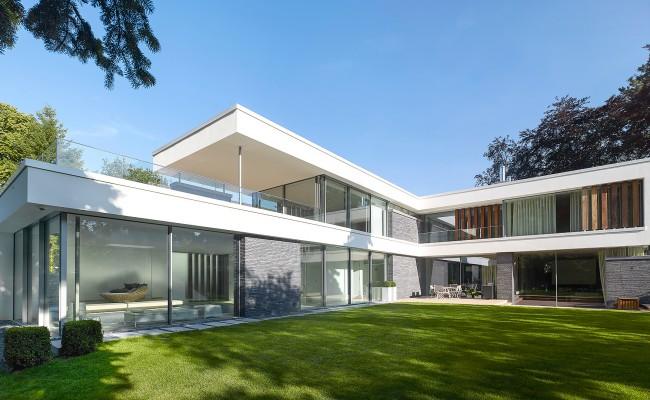 Exklusives Wohnhaus in Hannover
