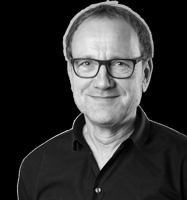 Andreas Gottschling