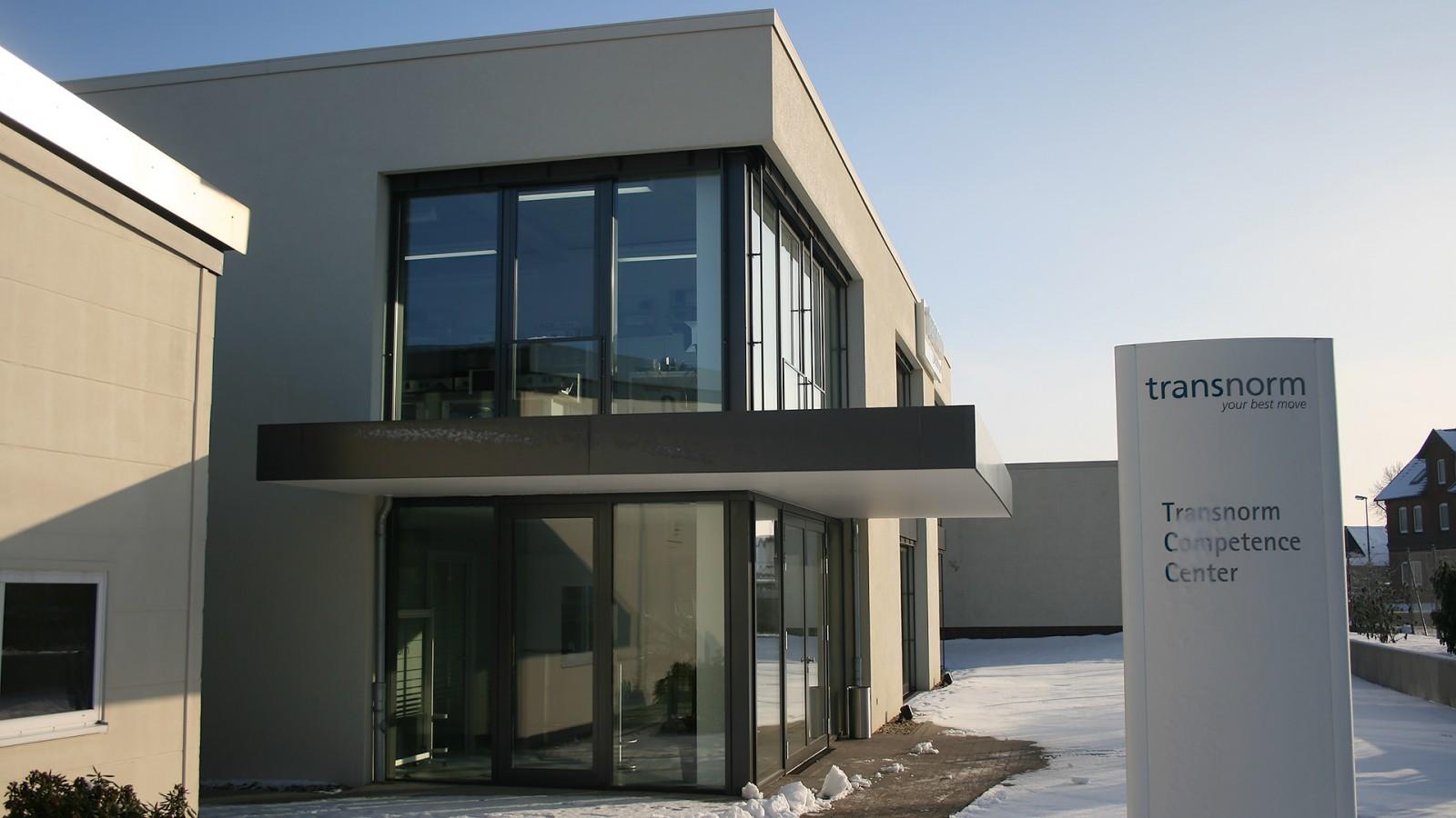 Ausstellungshalle Transnorm | JUNG - Architekturbüro, Innenarchitekturbüro Hildesheim