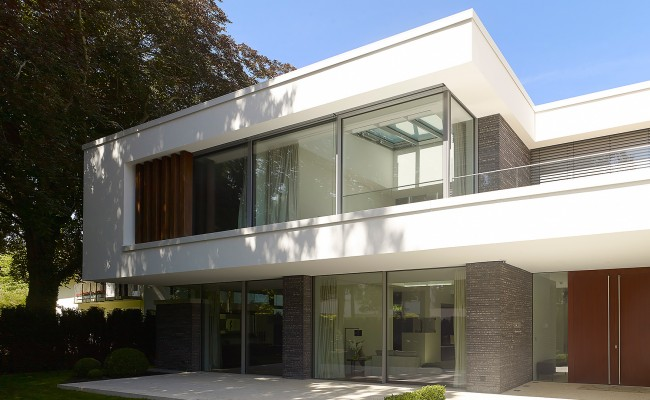 Exklusives Wohnhaus in Hannover |