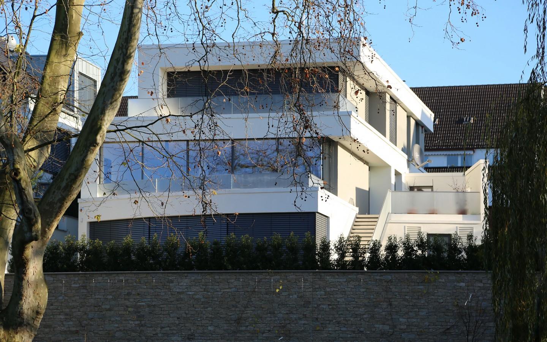 Umbau und Erweiterung eines Einfamilienhauses in Hildesheim   JUNG - Architekturbüro, Innenarchitekturbüro Hildesheim