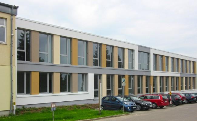 Universität Hildesheim Samelsonplatz |