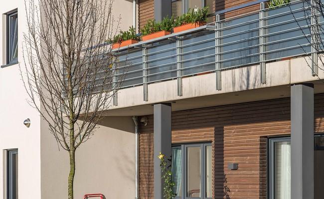neubau betreutes wohnen in hildesheim jung architekturb ro innenarchitekturb ro hildesheim. Black Bedroom Furniture Sets. Home Design Ideas
