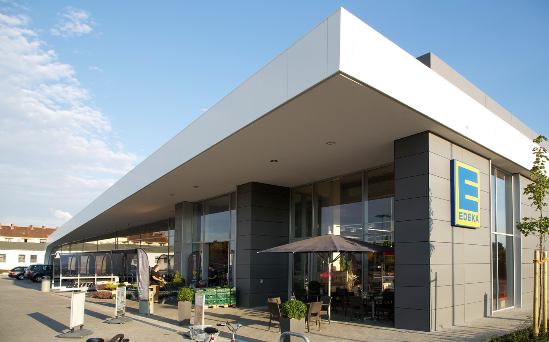 EDEKA Hildesheim | JUNG - Architekturbüro, Innenarchitekturbüro Hildesheim