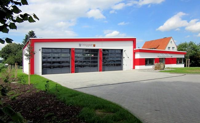 Feuerwehr Mehle |