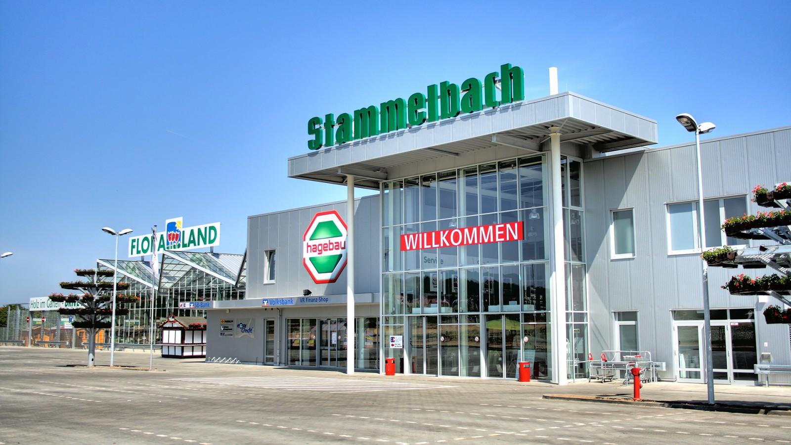 Hagebaumarkt Ochtersum | JUNG - Architekturbüro, Innenarchitekturbüro Hildesheim