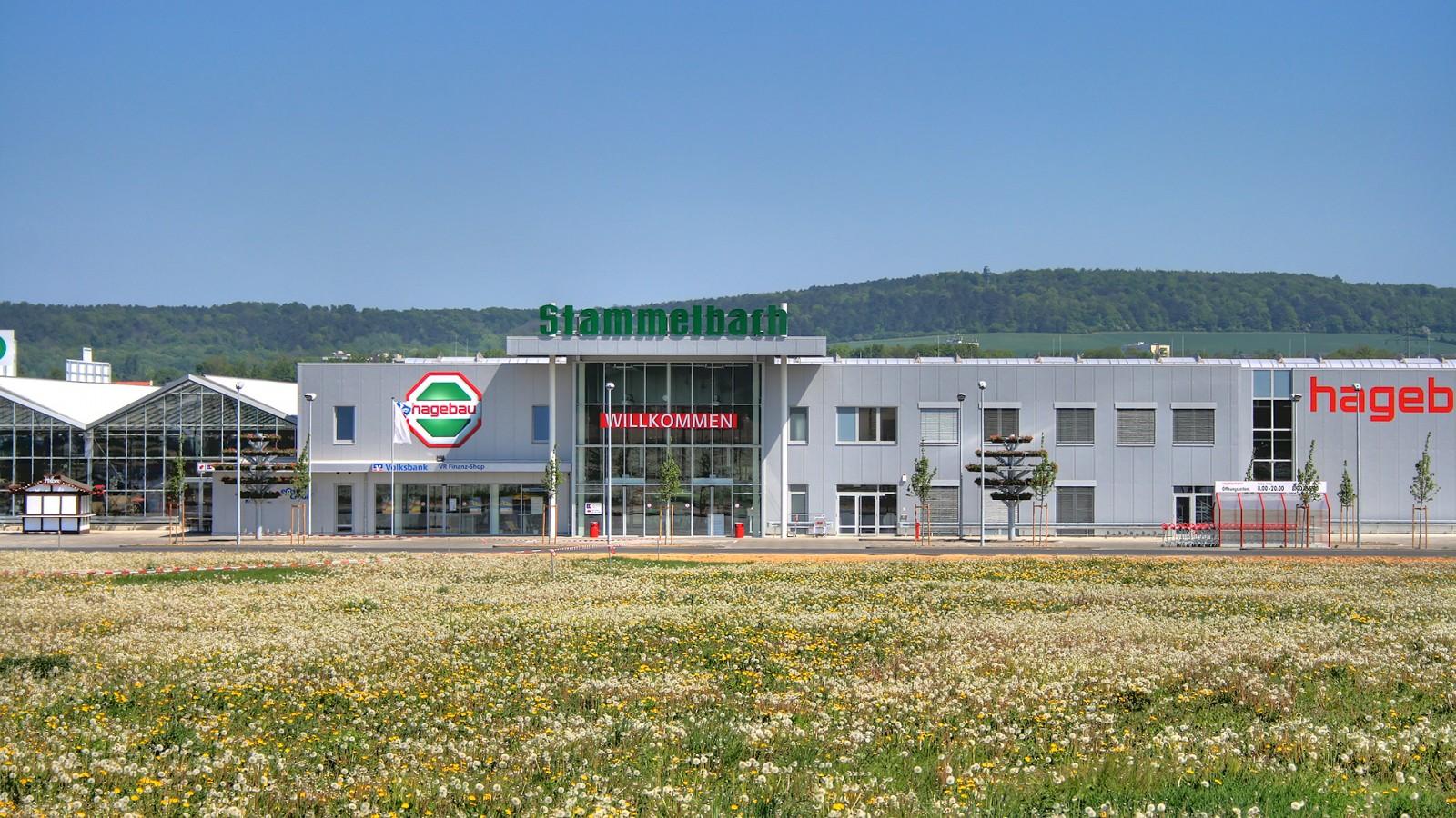 Hagebau in Hildesheim - Ochtersum