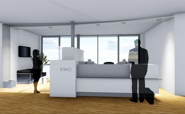 KWG-Kaiserstrasse |
