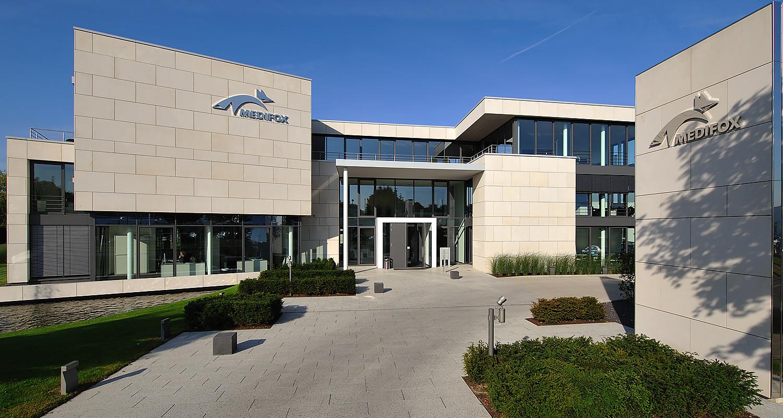 Medifox Hildesheim | JUNG - Architekturbüro, Innenarchitekturbüro Hildesheim