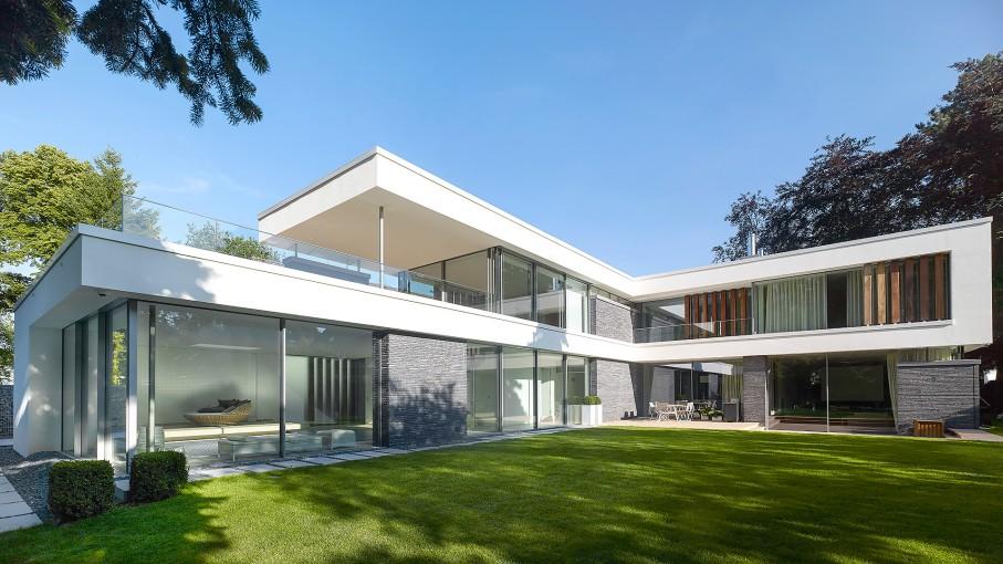 Architekten das kleine schwarze with architekten interesting mfh mit we in neubau with - Lakonis architekten ...