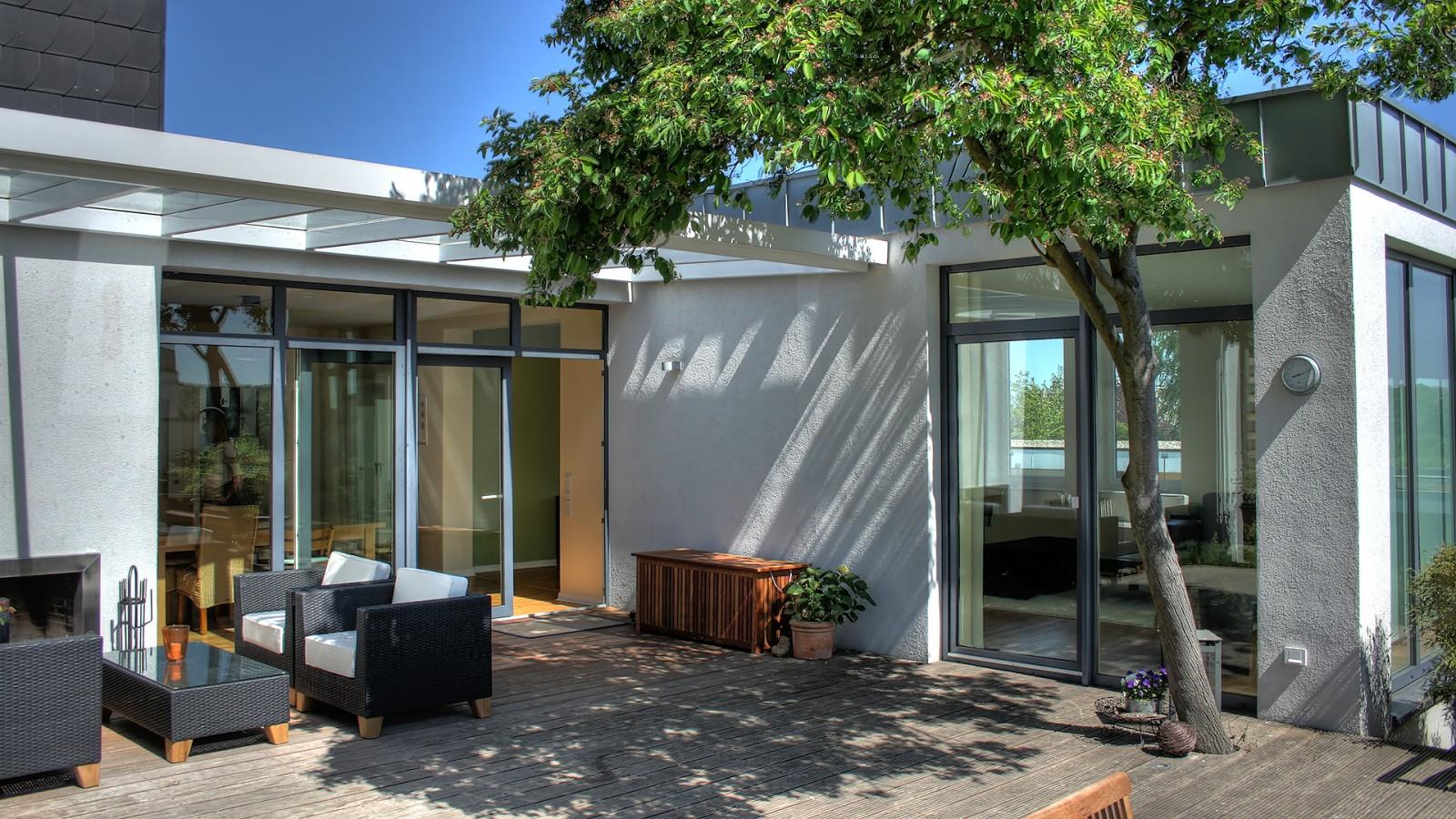 Umbau eines Einfamilienhauses | JUNG - Architekturbüro, Innenarchitekturbüro Hildesheim