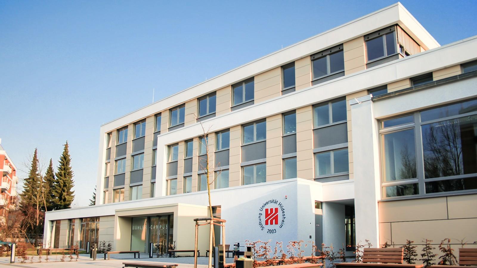 Uni Hildesheim Bühler Campus