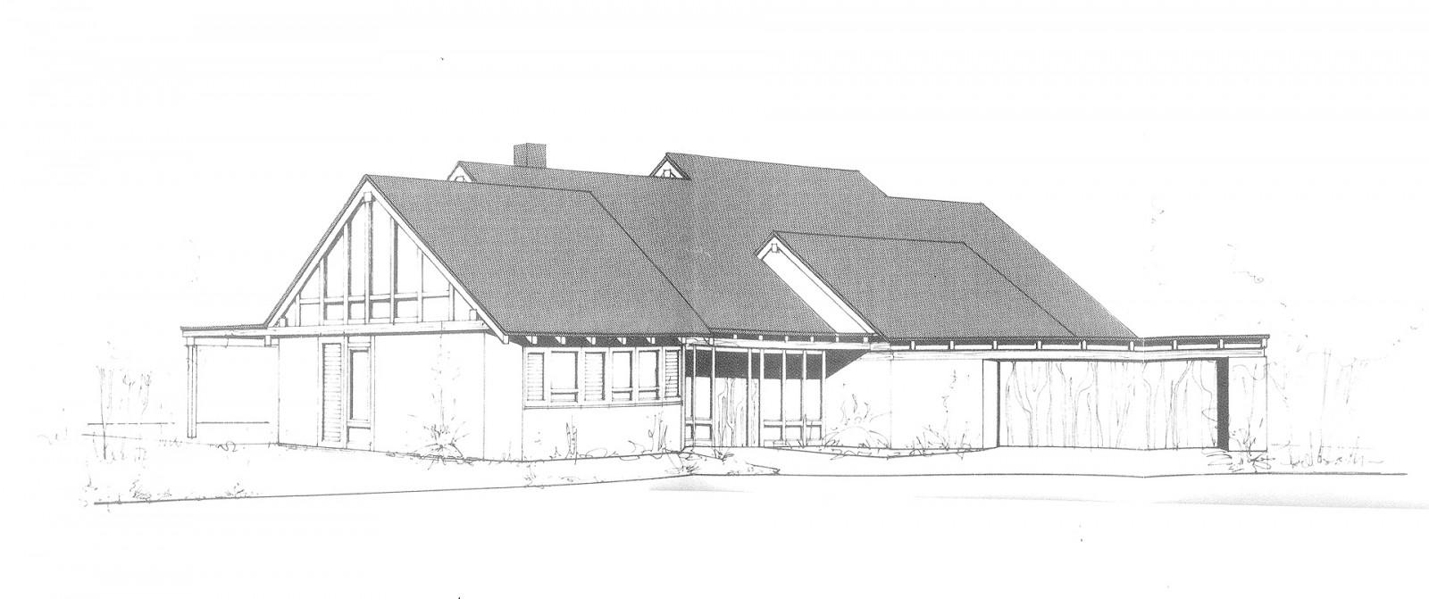 Neubau Einfamilienhäuser