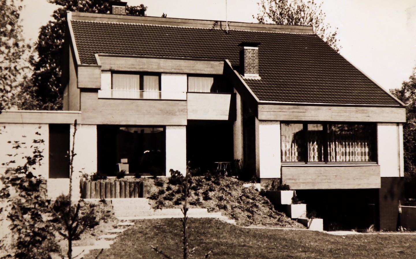 Neubau Einfamilienhaus mit Schwimmbad