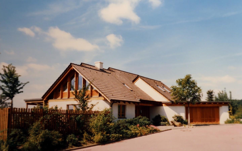 Einfamilienhaus in Hildesheim