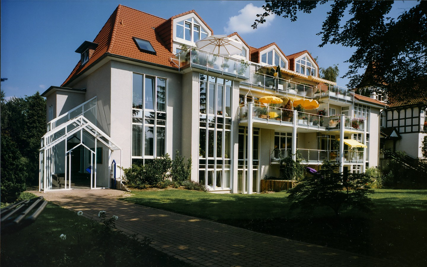 Büro Architekten Jung