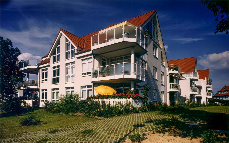 Neubau Eilers Hof