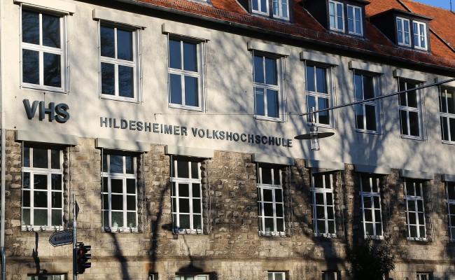 Volkshochschule Hildesheim |