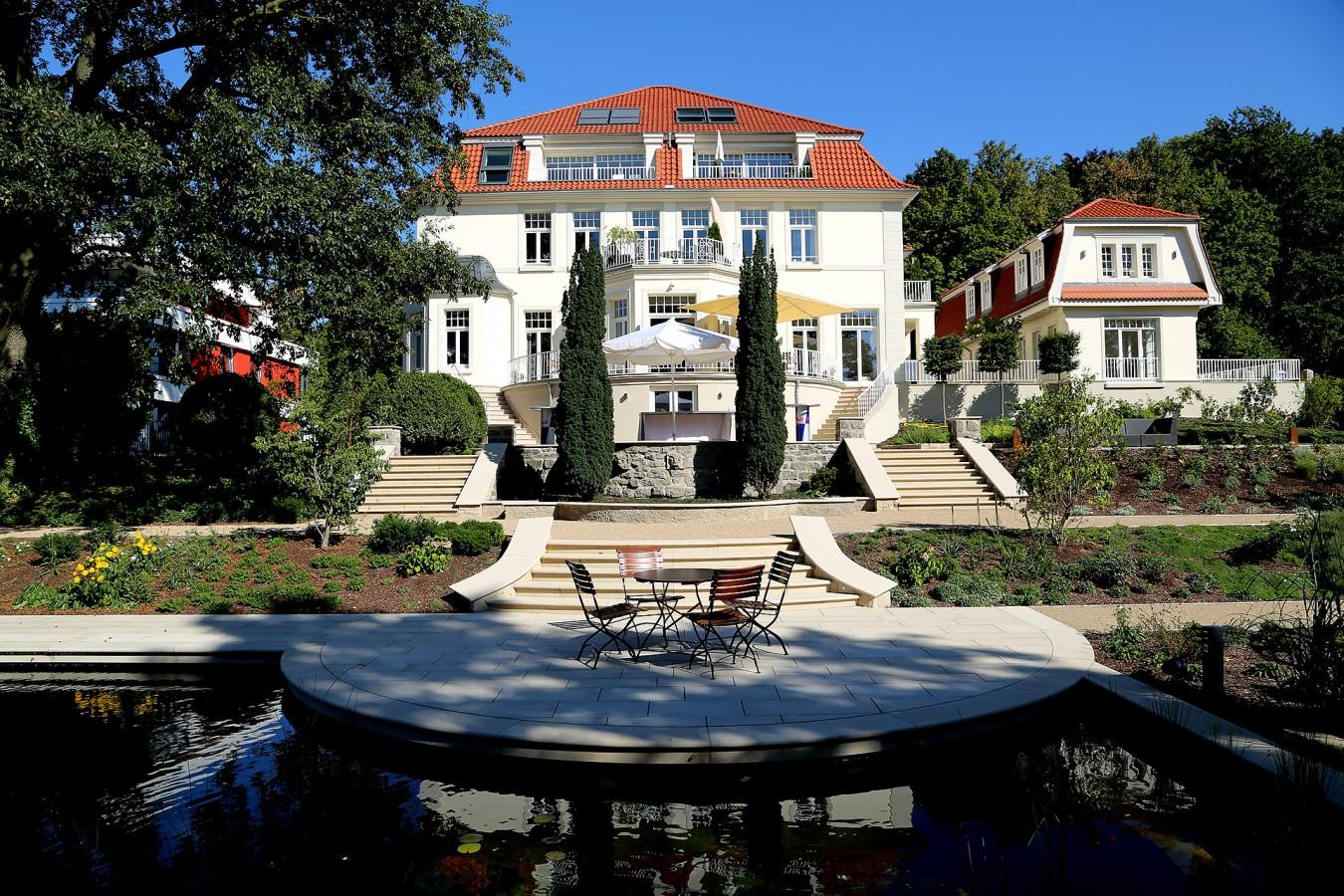 Villa in Hildesheim