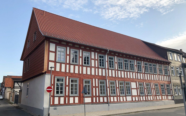 Umbau des ehemaligen Waisenhauses in Einbeck | JUNG - Architekturbüro, Innenarchitekturbüro Hildesheim